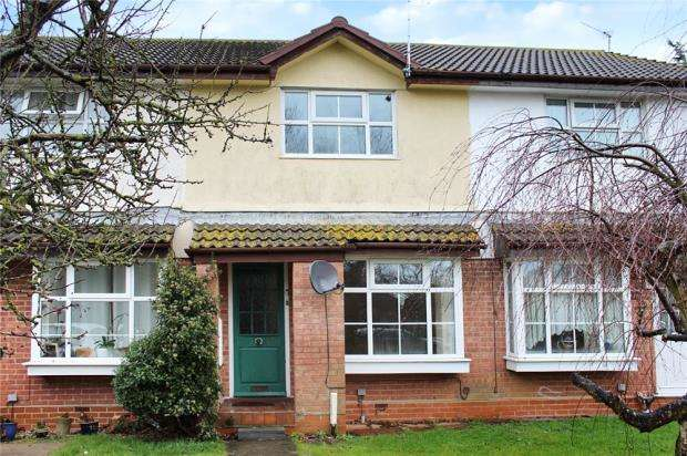 2 Bedrooms Terraced House for sale in Eagles Chase, Littlehampton, BN17