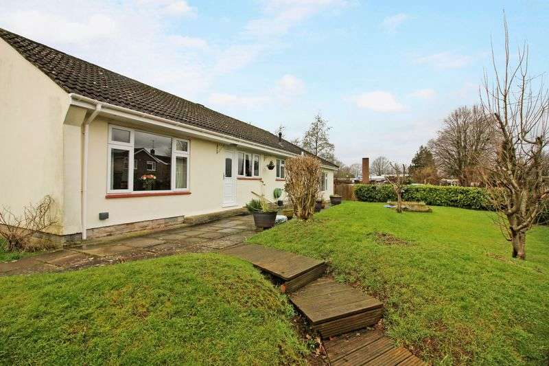 4 Bedrooms Detached Bungalow for sale in Well Lane, Yatton