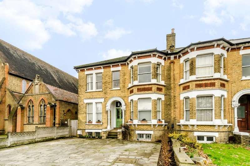 6 Bedrooms House for sale in Beckenham Road, Beckenham, BR3
