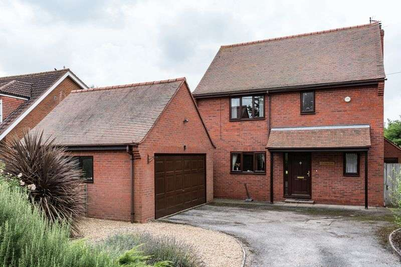 3 Bedrooms Detached House for sale in Ivinghoe Aston