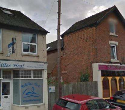 Land Commercial for sale in Mill Bank, Stafford