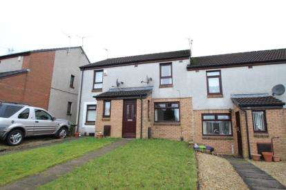 2 Bedrooms Terraced House for sale in Springfield Park, Johnstone