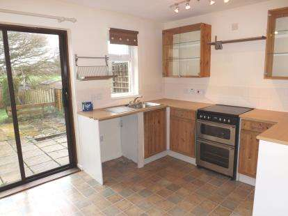 2 Bedrooms Terraced House for sale in Seaton, Devon
