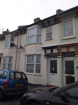 House for sale in Norton Terrace, Newhaven, East Sussex