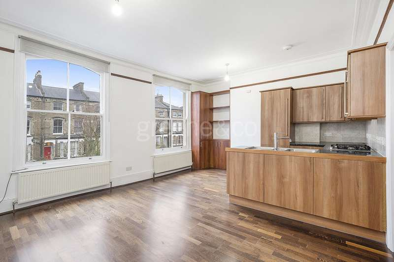 1 Bedroom Flat for sale in Tufnell Park Road, Tufnell Park, London, N7
