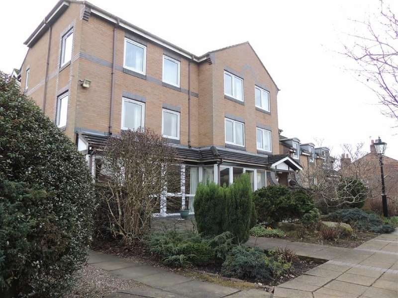 2 Bedrooms Flat for sale in Church Lane, Marple, Stockport