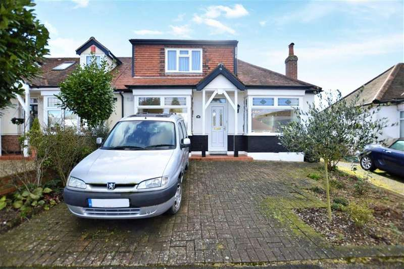 2 Bedrooms Property for sale in Bassett Gardens, North Weald