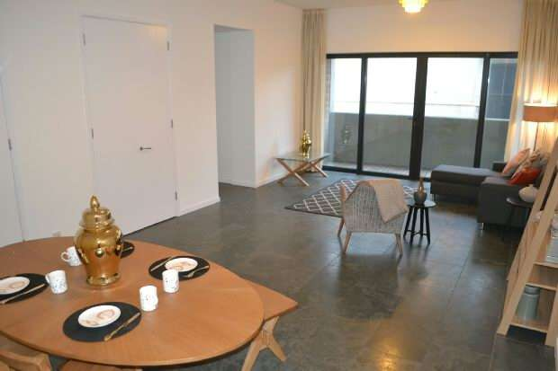 2 Bedrooms Apartment Flat for sale in Cable House, Cheapside, Liverpool