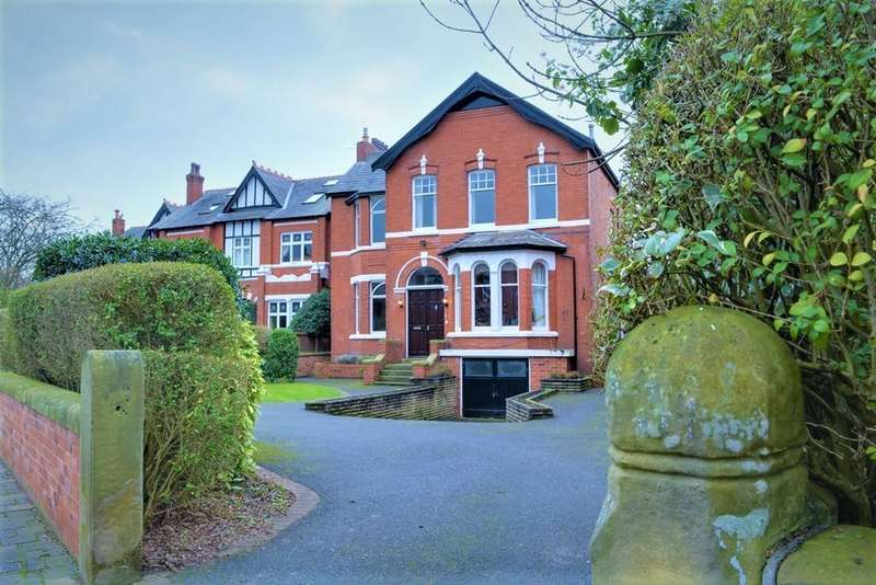 5 Bedrooms House for sale in Blundell Avenue, Birkdale, Southport, PR8 4TA