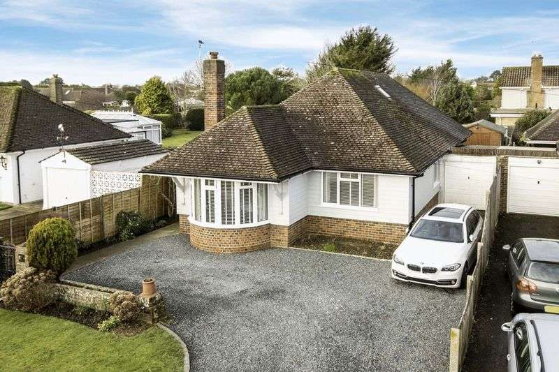 4 Bedrooms Detached Bungalow for sale in Willowhayne East Preston