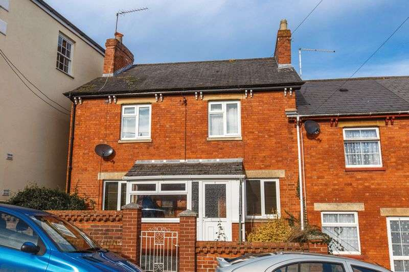 3 Bedrooms House for sale in Bowden Hill Terrace, Crediton
