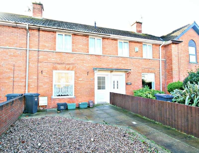 3 Bedrooms Terraced House for sale in Kendale Road, Bridgwater