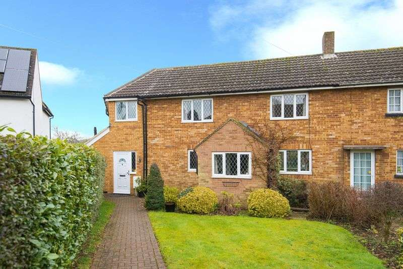 5 Bedrooms Terraced House for sale in Trowley Hill Road, Flamstead