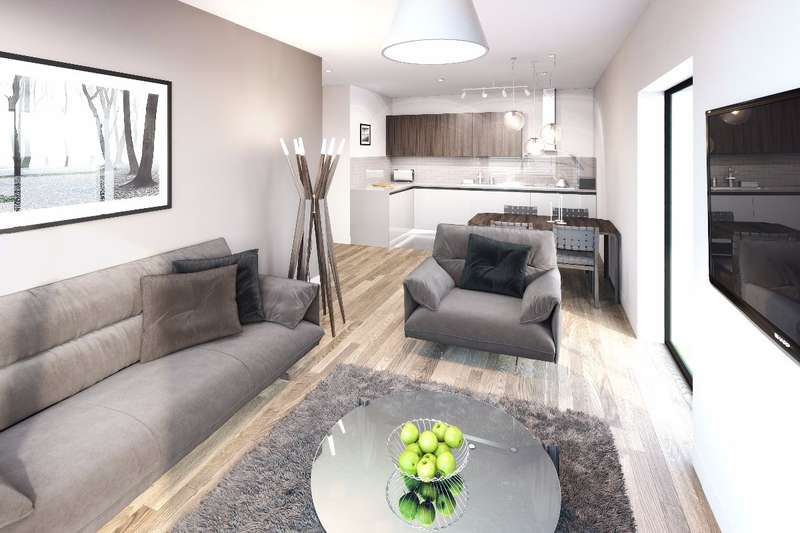 3 Bedrooms Terraced House for sale in The Barrel Yard