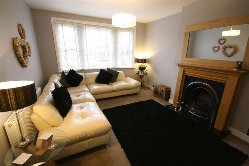 3 Bedrooms Apartment Flat for sale in Glebe Street, Denny