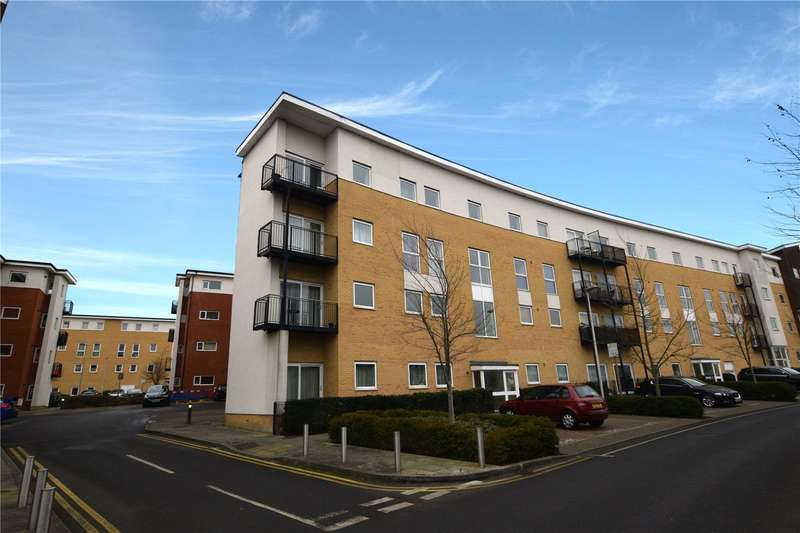 2 Bedrooms Apartment Flat for sale in Thorney House, Drake Way, Reading, Berkshire, RG2