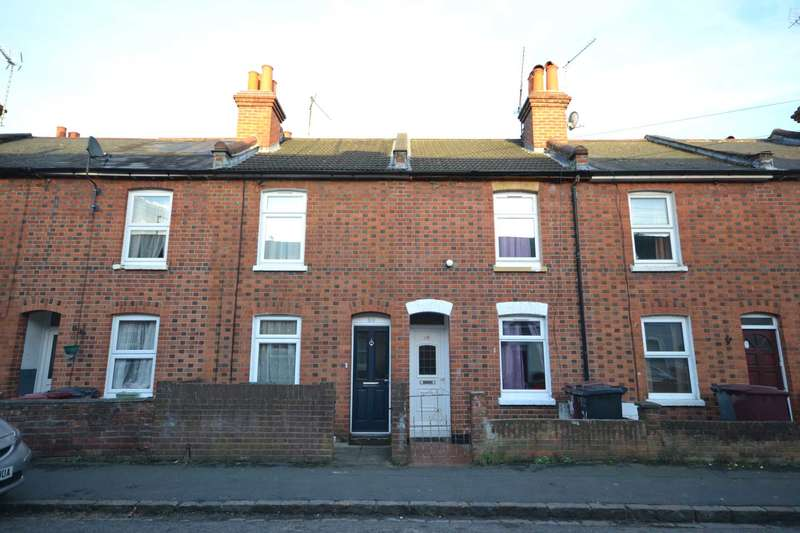 2 Bedrooms Terraced House for sale in Amity Road, Reading