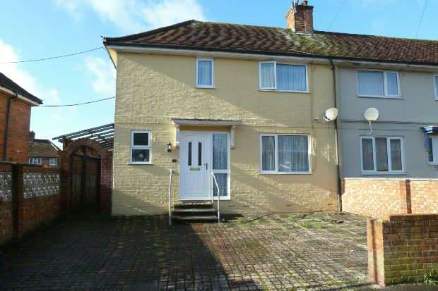 2 Bedrooms End Of Terrace House for sale in Salcombe Road Reading