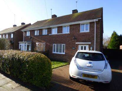 3 Bedrooms Semi Detached House for sale in Bryndale Avenue, Kings Heath, Birmingham, West Midlands