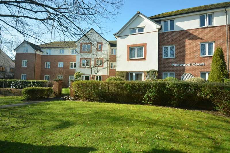 2 Bedrooms Apartment Flat for sale in WEST MOORS