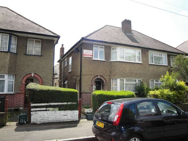 2 Bedrooms Property for sale in Johnson Street, Southall, Middlesex