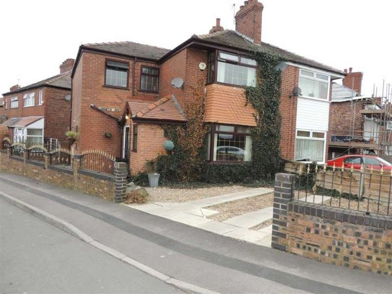 4 Bedrooms Property for sale in Lambeth Avenue, Failsworth, Manchester