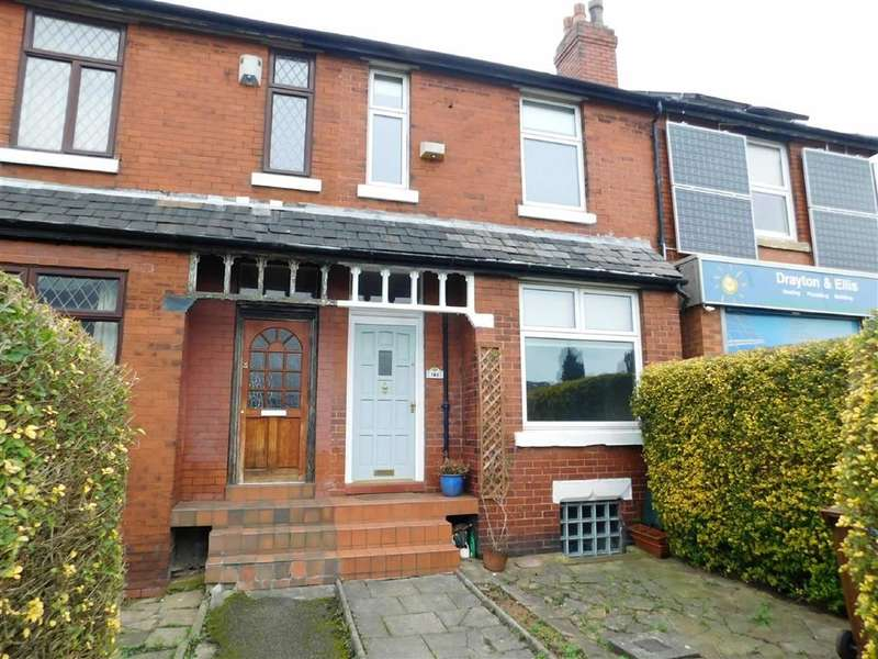 4 Bedrooms Property for sale in Stockport Road, Cheadle Heath, Stockport