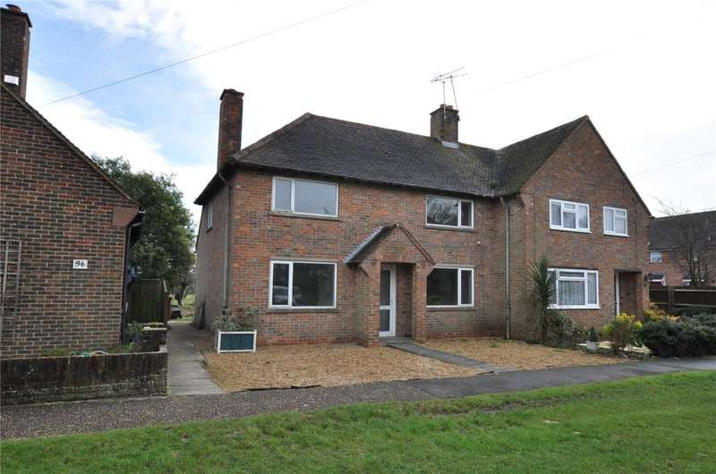 3 Bedrooms House for sale in Palmer Place, North Mundham, Chichester, West Sussex, PO20