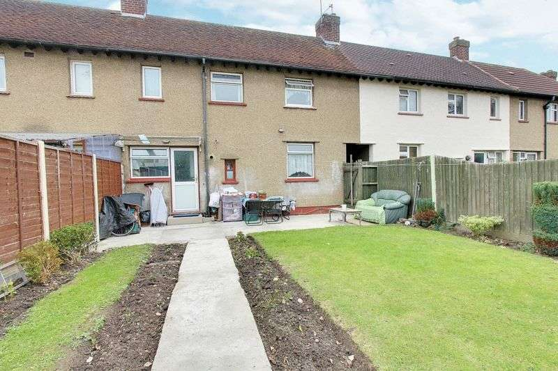 3 Bedrooms Semi Detached House for sale in Allendale Avenue, Southall