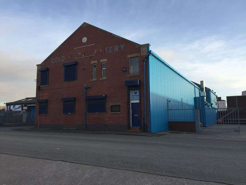 Property for sale in FOR SALE (due to Relocation) - Townhead Spring Works. Lomax Street, Rochdale.