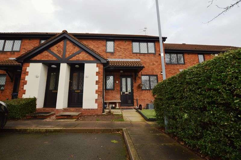 1 Bedroom Flat for sale in Waterside Close, Birmingham