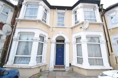 1 Bedroom Flat for sale in Northbrook Road, Ilford