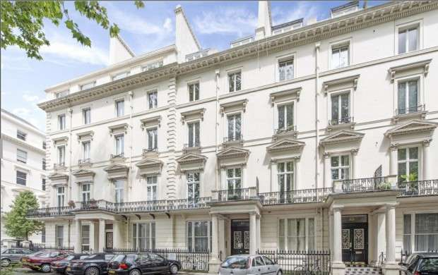 3 Bedrooms Apartment Flat for sale in 115 Westbourne Terrace Westbourne Terrace, London, W2