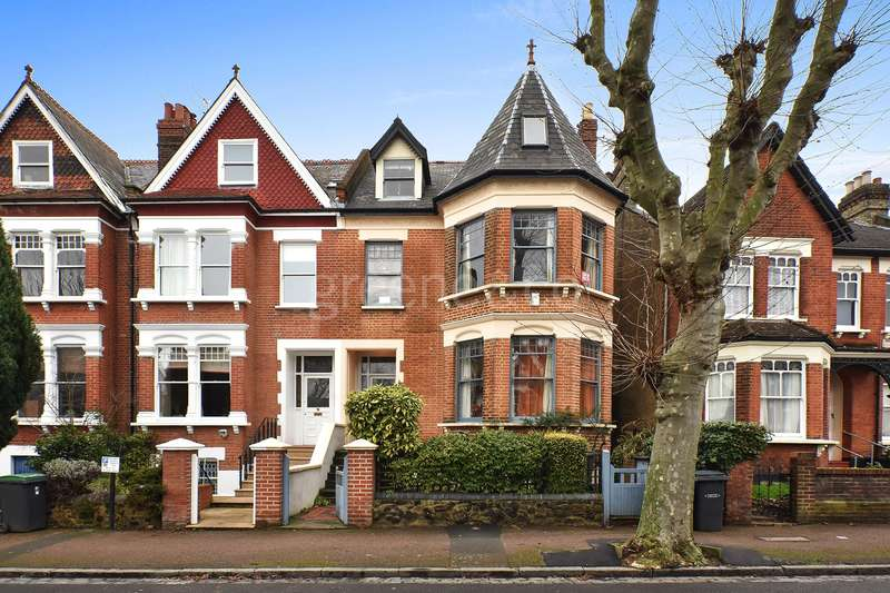 5 Bedrooms House for sale in Mount View Road, Crouch End Heights, London, N4