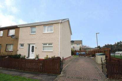 3 Bedrooms End Of Terrace House for sale in Ryebank, Livingston