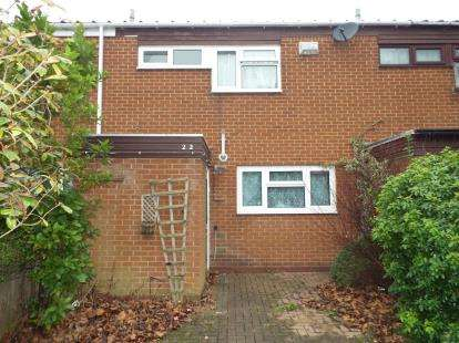 3 Bedrooms Terraced House for sale in Banners Walk, Birmingham, West Midlands