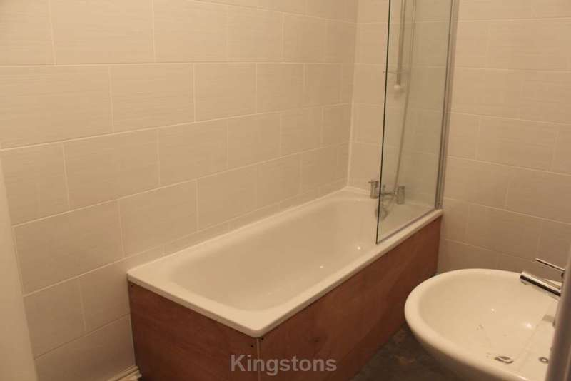 1 Bedroom Apartment Flat for rent in Brook Street, Riverside, CF11 6LG