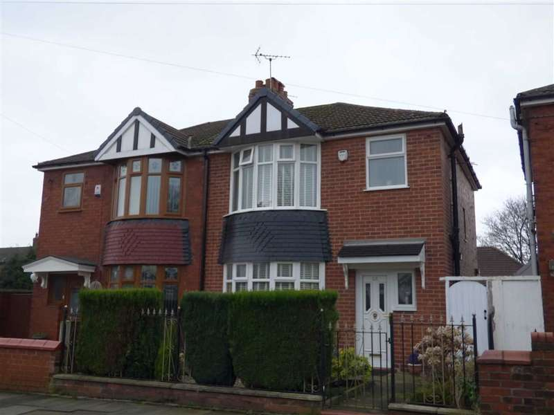 3 Bedrooms Property for sale in Ash Street, Middleton, Manchester, M24