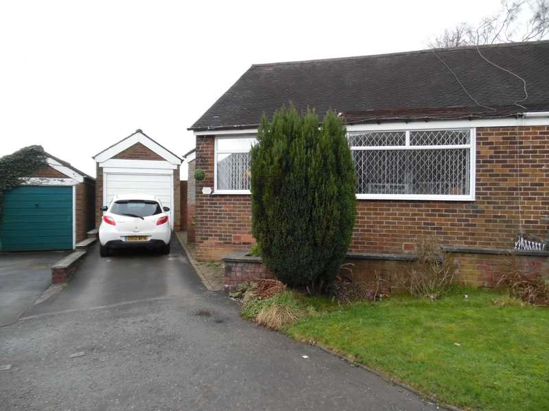 3 Bedrooms Semi Detached House for sale in Ennerdale Avenue, Thornham