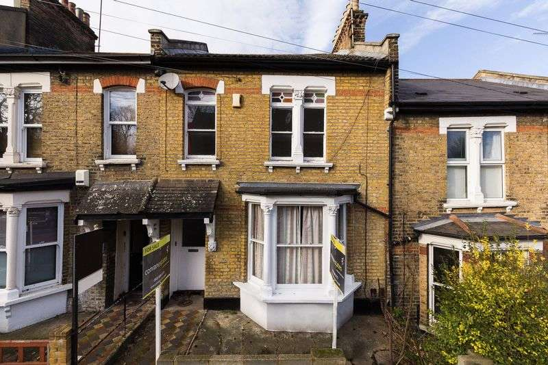 1 Bedroom Flat for sale in Woodland Terrace, Charlton