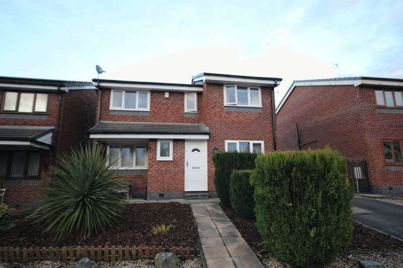 4 Bedrooms Property for sale in Dane Bank, Middleton, Manchester M24 2RL