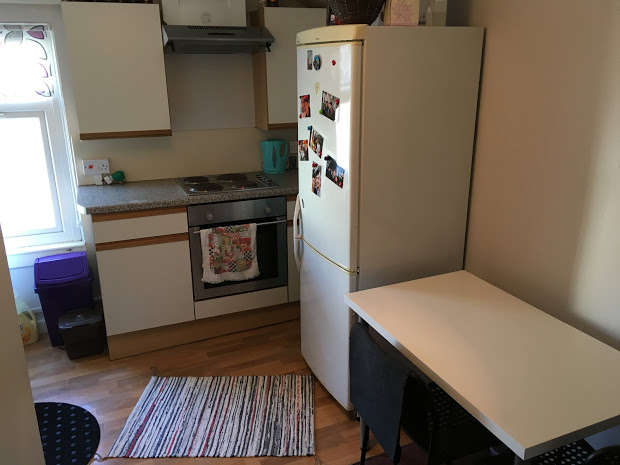 1 Bedroom Flat for rent in Mundy Place, Cathays, Cardiff, CF24