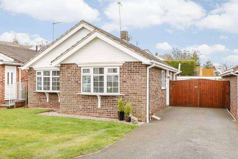 3 Bedrooms Detached Bungalow for sale in Kelsall, Nr Tarporley