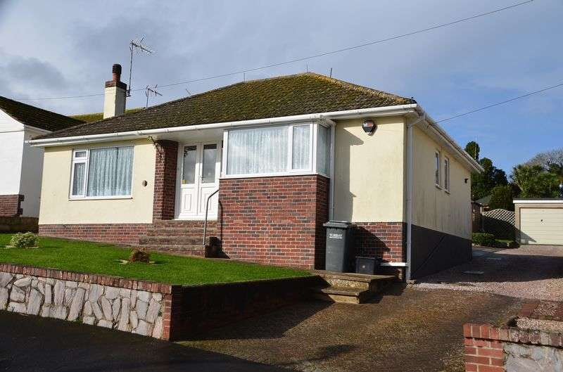 3 Bedrooms Bungalow for sale in CHURSTON WAY BRIXHAM
