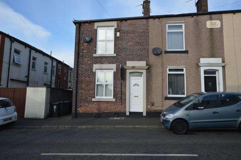 2 Bedrooms Terraced House for sale in Bernard Street, Rochdale
