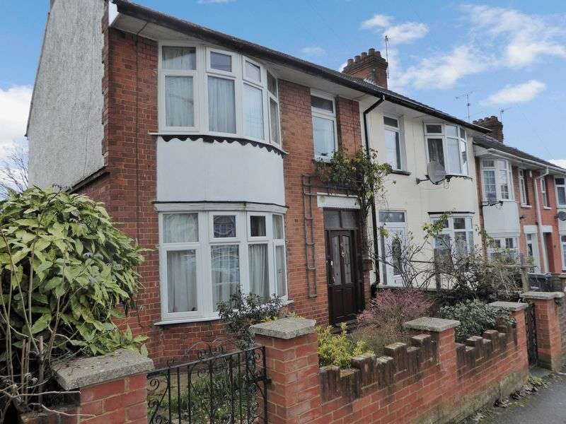 3 Bedrooms House for sale in Grantham Road, Luton