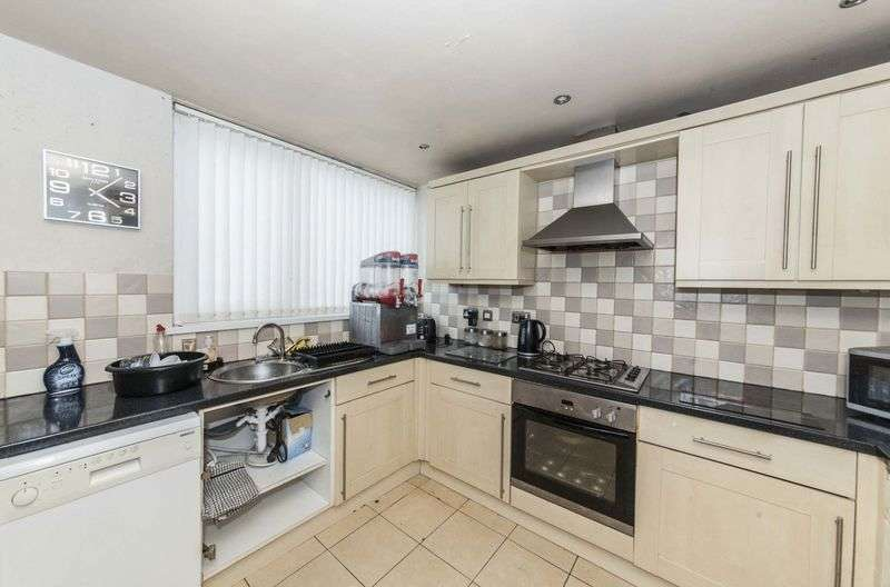 3 Bedrooms Terraced House for sale in Cheddar Close, Middlesbrough