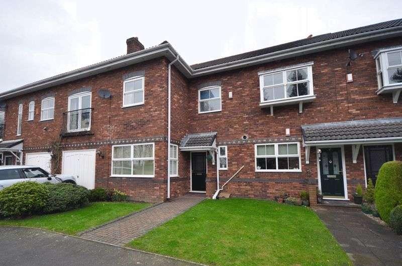 2 Bedrooms House for rent in Bamford Mews, Bamford