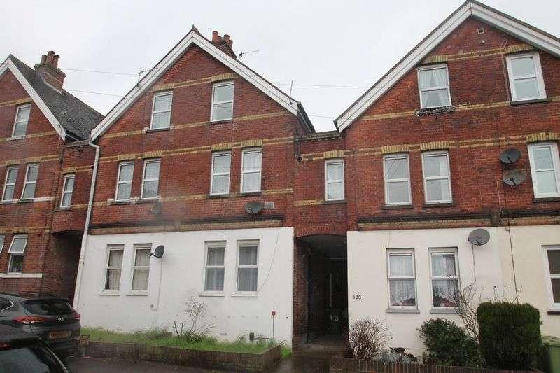 1 Bedroom Flat for sale in High Brooms Road, Tunbridge Wells