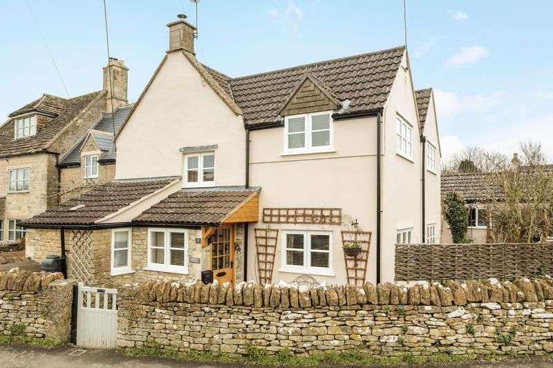 3 Bedrooms Terraced House for sale in Chapel Lane, Corsham